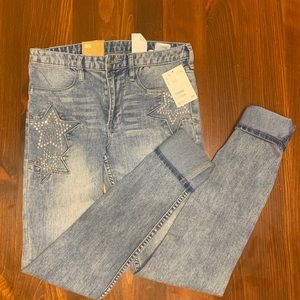 Girls H&M jeans. Brand new with tags!